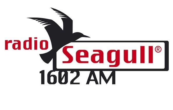 Nog maar één week Radio Seagull op AM (video)