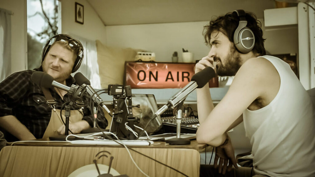 Blad 505: Extra Gold, reclame en Radio gaga (video)