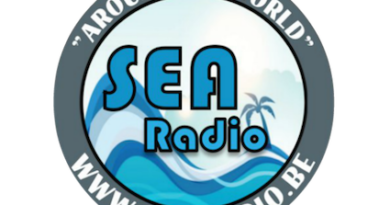 Sea Radio uit De Panne tot in Peru