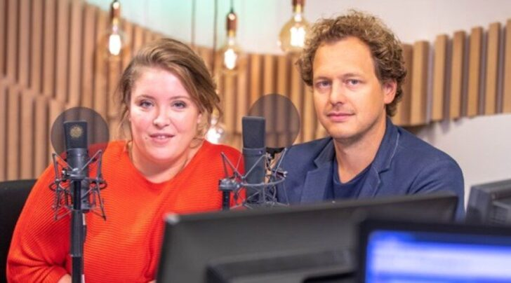 Radio 2 Antwerpen: Kortste 'Start je dag' ooit
