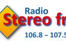 STEREO FM is verdubbeld