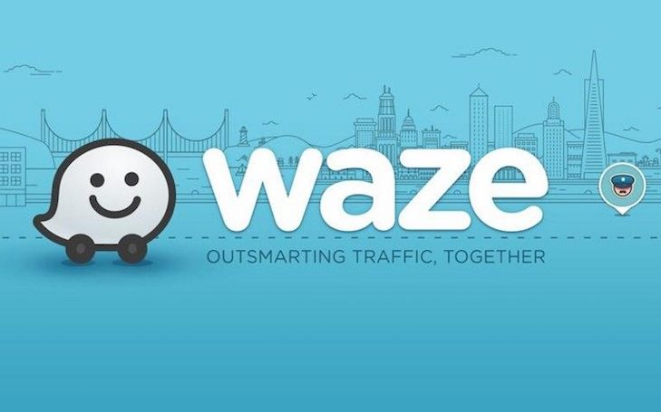 Q en Joe vervangen TomTom door Waze (video)