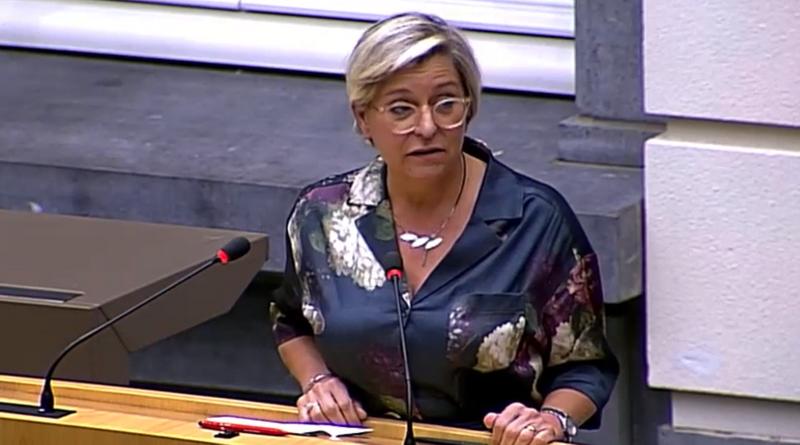 "Katia Segers: ""Laakbare praktijk VBRO moet stoppen"""