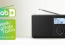 Beschouwingen bij de 'Week van de digitale radio'
