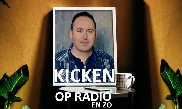 Kicken op radio en zo - 79