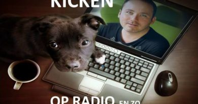 Kicken op radio en zo – 23 (video)
