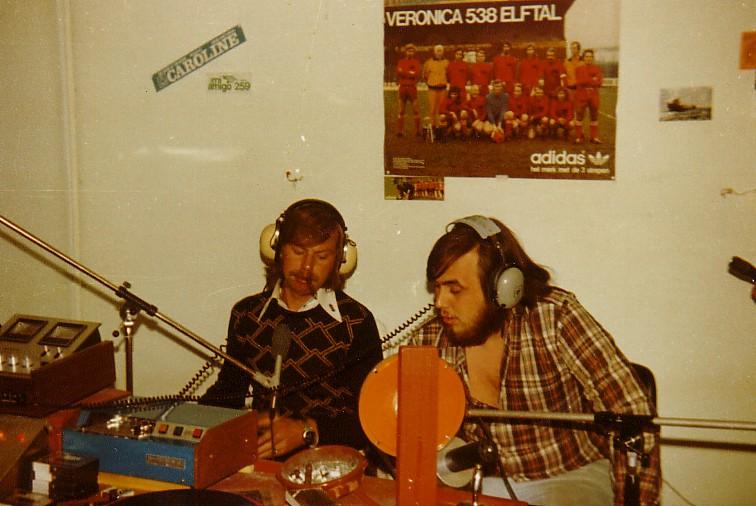 Het is vandaag 9 oktober... 1976 (audio)