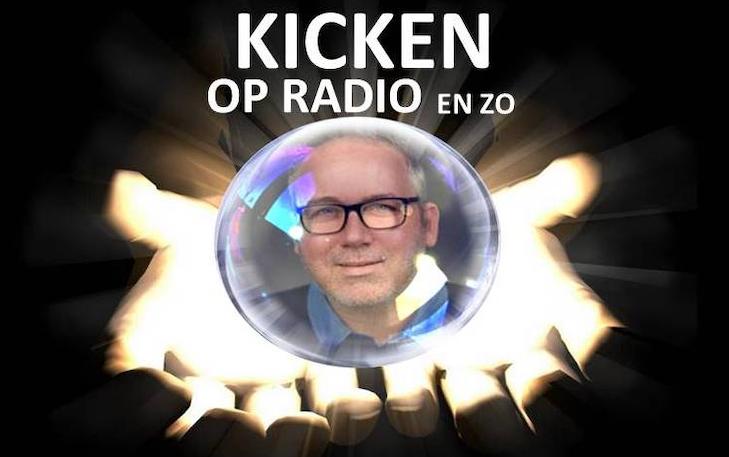 Kicken op radio en zo - 116