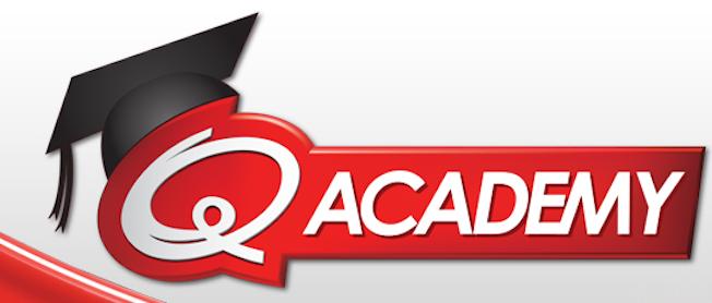 2008: Inschrijven Q-Academy gestopt