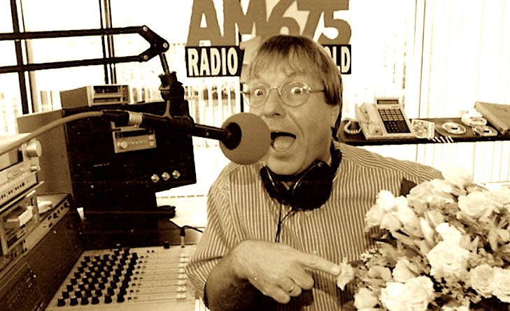 Het radiodagboek van 27 november - 330 (video)