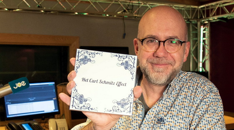 20 jaar radio bij Medialaan: het Carl Schmitz Effect