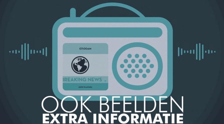 VRT-radio's verhogen bitrate op DAB+