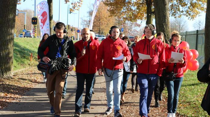 Radio 2 Limburg wandelde naar nieuwe stek