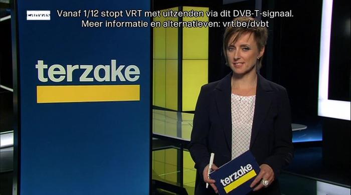 DVB-T: schakelt VRT drie maanden te vroeg uit?