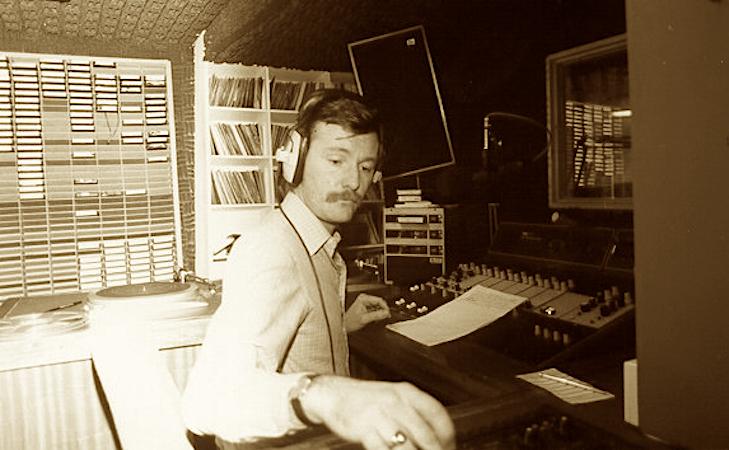 Het radiodagboek van 2 december - 335 (video)
