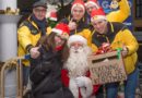 FM Goud wordt Christmas Station (video)