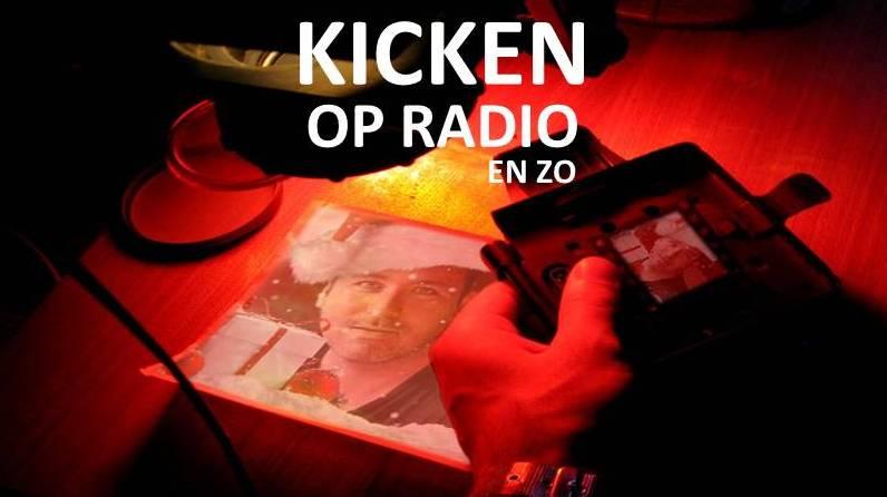 Kicken op radio en zo - 94