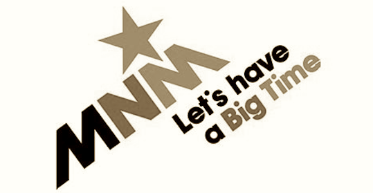 2008: Hoe klinkt MNM? Een beetje zo dus...