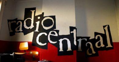 Op café met Radio Centraal