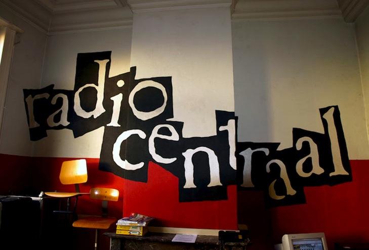 Radio Centraal wordt 40 en feest (een beetje)