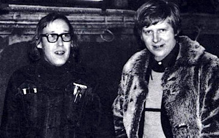 1974: Vlaanderen heeft nieuwe zeezender (audio)