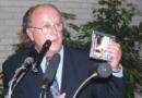 Marconi Oeuvre Award voor Willem van Kooten