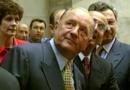 Albert Frère, de mediatycoon die Vlaanderen niet binnen mocht