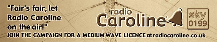 2011: Radio Caroline hengelt naar AM-vergunning