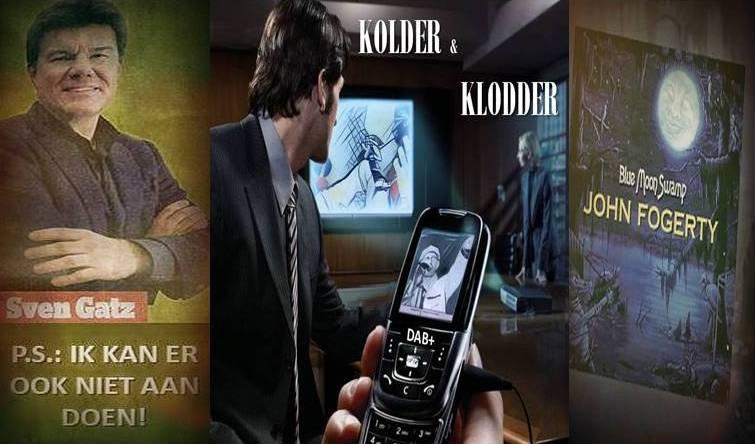 Kolder en Klodder - 57 (video)