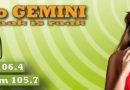 Radio Gemini: 'de smaak wàs raak' (audio)
