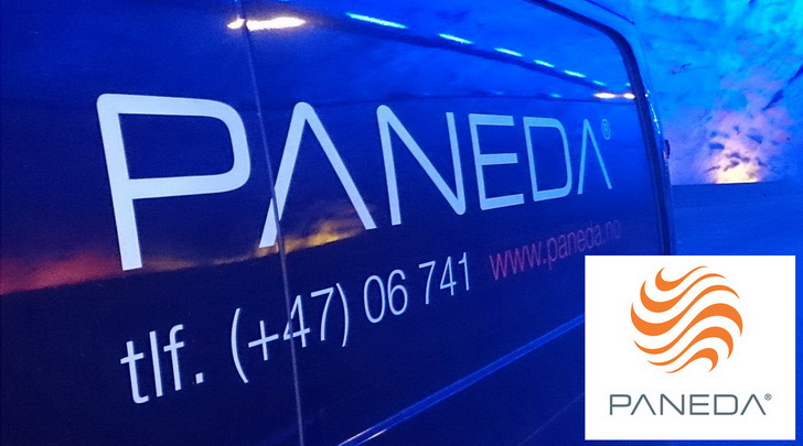 Paneda levert nieuwe DAB+ mux Norkring (video)