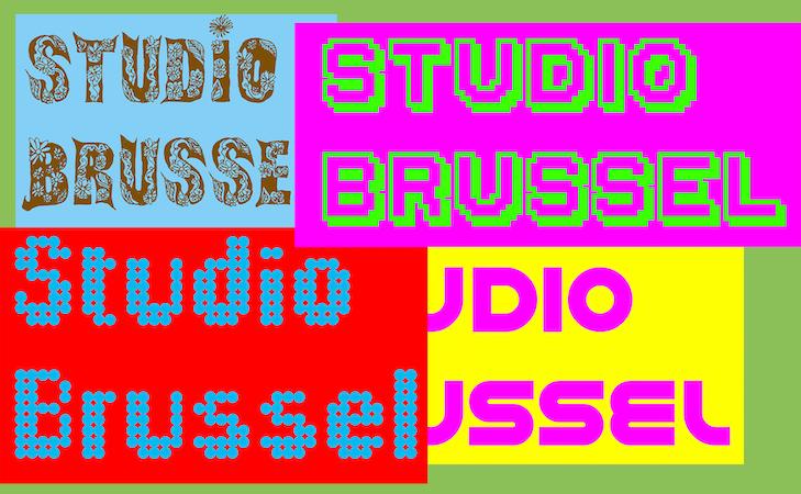 Studio Brussel heeft zichzelf heruitgevonden