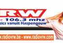 The Golden Memories van Radio VRW