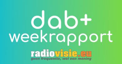 RadioVisie's DAB+ weekrapport (4)