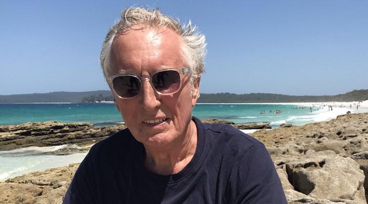 UK: Hartoperatie voor Johnnie Walker (audio)
