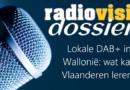Lokale DAB+ in Wallonië: wat kan Vlaanderen leren? (deel 1)