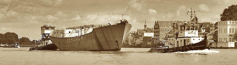 2001: De vele levens van de Norderney (video)