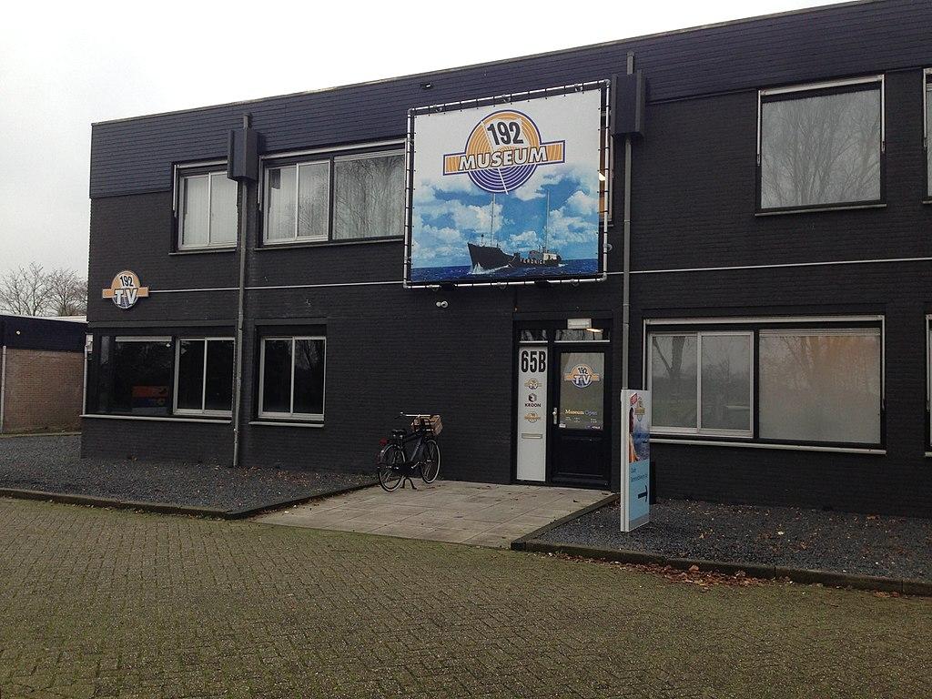 Het '192 Museum' gaat sluiten