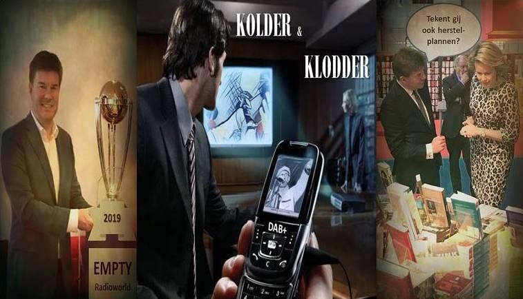 Kolder en Klodder - 63 (video)