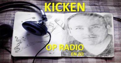 Kicken op radio en zo – 36