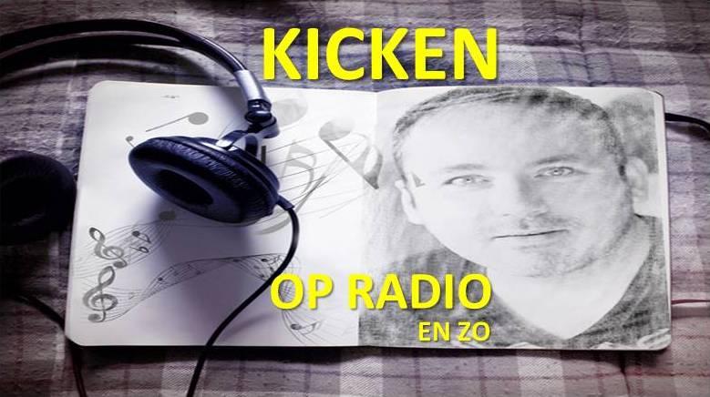 Kicken op radio en zo - 107