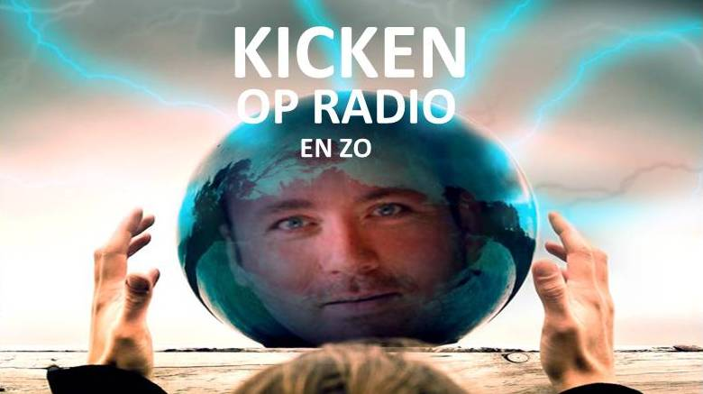 Kicken op radio en zo - 68 (video)