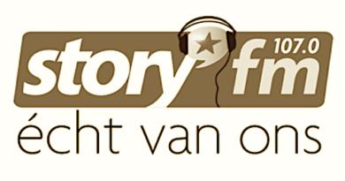 2013: VlaPo en Story FM gaan samenwerken