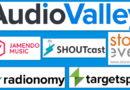AudioValley (Radionomy) nu ook op Euronext Brussel