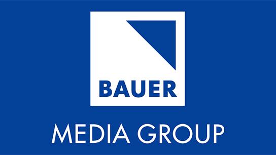 UK: Bauer krijgt groen licht voor overname