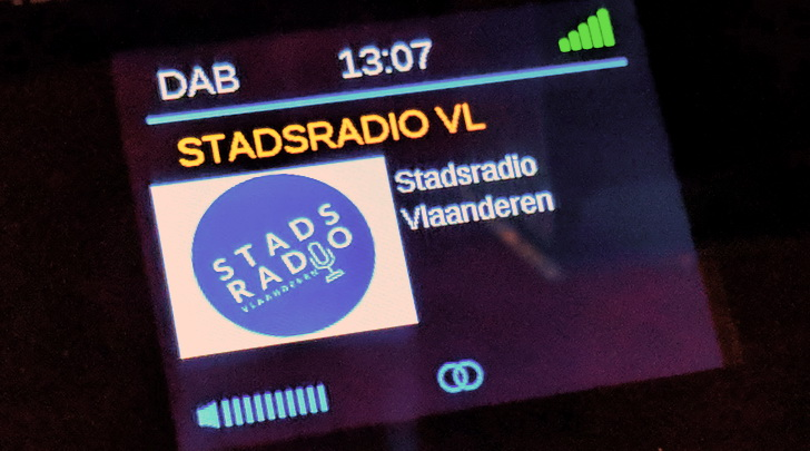 Stadsradio Vlaanderen kreeg (in stilte) nieuwe erkenning