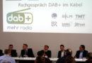 Beieren: succesvolle test met DAB+ via de kabel