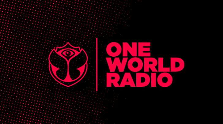 Tomorrowland lanceert One World Radio ook op DAB+