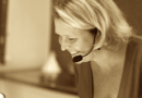 Retro-interview: Christina Van Geel (audio)