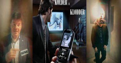 Kolder en Klodder – 67 (video)
